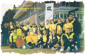 Estafetteteam 2005